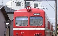 遠鉄27号編成が来年2月引退…1月にさよならイベント 画像