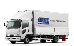 国交省、事業用トラックの運行記録・保存義務を強化…4トン以上が対象に 画像