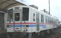 くま川鉄道のKT-100形3両、来年1月引退へ 画像