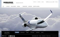 ボンバルディア、ビジネスジェット認定サービス施設を追加…サウジのアラバスコ 画像