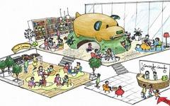 ガリバー、初の車検専門店「シェイク」を浜松市にオープン 画像