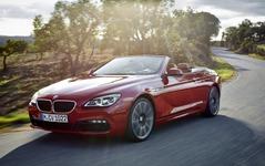 【デトロイトモーターショー15】BMW 6シリーズ に改良新型…クーペとカブリオレ、グランクーペが同時発表 画像