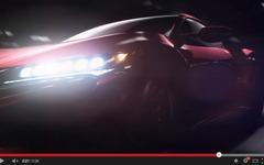 ホンダ NSX 新型発売間近、量産モデルのエギゾースト音[動画] 画像