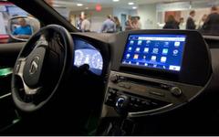 コネクテッドカー世界市場、2025年は6547万台に拡大…富士経済調べ 画像