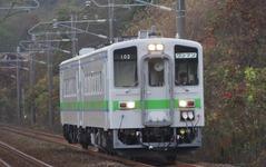 JR北海道、小樽朝発の『ホームライナー』を廃止…春のダイヤ改正 画像