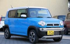 スズキ鈴木会長、軽自動車税の軽減は「ごく普通のこと」 画像