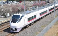 JR東日本、週単位で定期券と併用できる常磐特急料金券を発売 画像