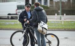 クルマと自転車の接触事故、最も多いのは「交差点での出会い頭」 画像