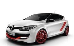 ルノー メガーヌRS 限定車、ニュル量販FF車最速「トロフィーR」など3モデル発売 画像