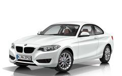 BMW 2シリーズ、欧州仕様に3気筒エンジン…新型 MINI と共通 画像