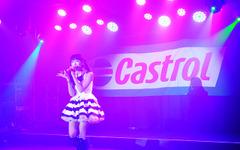 カストロールがアイドルライブ!? 「ドライビング」テーマに初開催 画像