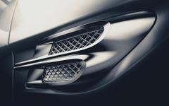 【デトロイトモーターショー15】ベントレーのSUV、車名は「BENTAYGA」に決定…2016年発売へ 画像