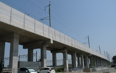 国交省、2015年度の整備新幹線配分額を発表…完成前倒し目指す 画像