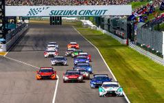 【SUPER GT】2015年カレンダーが大幅に変更…タイ戦は6月開催、SUGOとオートポリスは秋に移動 画像