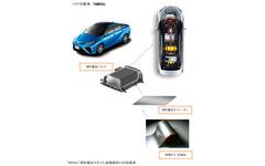 神戸製鋼、セパレーター用特殊チタン圧延材をトヨタ MIRAI に供給 画像