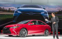 2014年の世界新車販売、トヨタが3年連続の首位…1023万台 画像