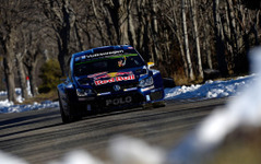 【WRC 開幕戦】VW、表彰台を独占…3連覇に向け好スタート 画像
