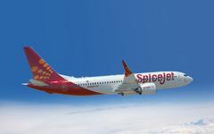 スパイスジェットが10月までの航空券予約を開始…インド 画像