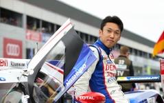 トヨタの中嶋一貴、今季はWEC全戦に参戦…悲願のルマン制覇を期す 画像