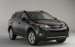 トヨタ米国販売、15.6%増の17万台…SUVが牽引 1月 画像