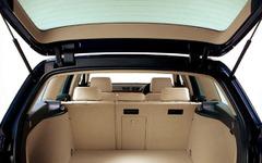 【VW パサート 新型日本発表】よく使う人に…広くて便利な荷室 画像
