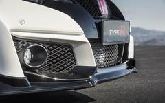 【ジュネーブモーターショー15】ホンダ シビック タイプR 新型、最高速は270km/hに…競合FF車で最速 画像