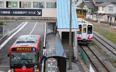 大船渡線BRT、新専用道や新駅整備で増発…3月14日ダイヤ改正 画像