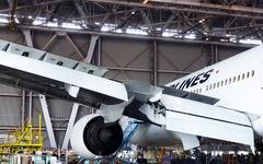 """JAL機長が語る「B777のコックピット」…遅れて立ち上がるスポイラーの""""役目""""[フォトレポート] 画像"""