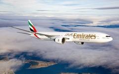 エミレーツ航空、ドバイ=ナイロビ路線の輸送力増強へ…5月1日から 画像