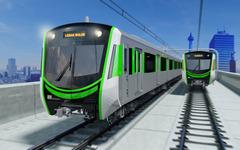 住友商事と日本車両、インドネシア初の地下鉄車両を受注 画像