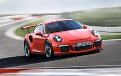 ポルシェ 911 GT3 RS、3月23日より予約開始…価格は2530万円 画像