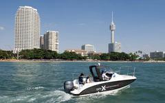 ヤマハ、タイで会員制レンタルボートクラブ運営へ 画像