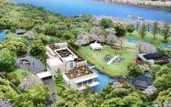 大阪名物「桜の通り抜け」を、対岸から楽しめるスペシャルイベント 画像