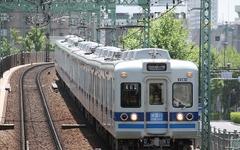北総鉄道7260形、3月22日に「さよなら運転」 画像