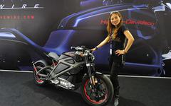 【ハーレーダビッドソン Project LIVEWIRE】日本のユーザー33名も電動バイクを初体験 画像
