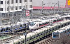 上野東京ラインが開業…常磐線が品川へ 画像