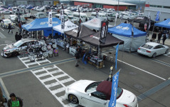 サーキット走行会 NAPAC FESTA、初の日曜開催に90台以上が参加 画像