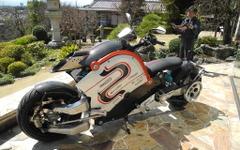 電動バイク「zecOO」発売、888万円で49台限定…出足の加速は「隼」に匹敵 画像