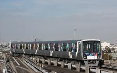 シーサイドライン、平日朝の運行間隔を均一化 画像