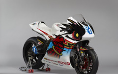 【東京モーターサイクルショー15】チーム無限、 神電 四 を世界初公開 画像
