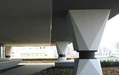 東洋ゴムの免震ゴム、全棟を構造計算再チェック…震度6強から7程度で倒壊のおそれはない 画像