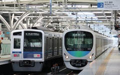 西武、6000系電車を黄色に…池袋線100周年イベントで 画像