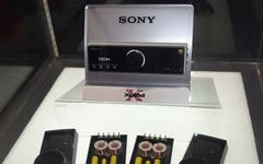 【バンコクモーターショー15】ソニー、ハイレゾ対応カーオーディオをASEAN地域へ投入 画像