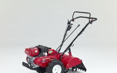 ホンダ、家庭菜園向け小型耕うん機 ラッキーボーイ FU400 を一部改良 画像