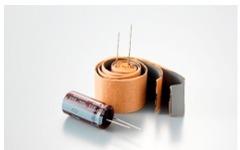 昭和電工、中国でアルミ電解コンデンサー材料の生産増強…環境対応車向け需要も 画像