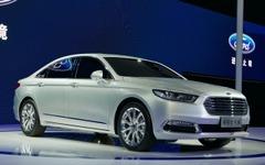 【上海モーターショー15】フォード トーラス 新型、初公開…7世代目が登場 画像
