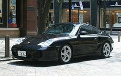 ポルシェ 911ターボ や ロータス エリーゼ111S がレンタカーに…タイムズ 画像