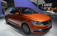 【上海モーターショー15】VWグループ、中国に新車攻勢…2015年は60車種以上 画像