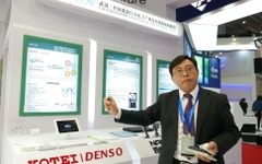 【上海モーターショー15】「自動運転用地図は中国でこそ必要だ」KOTEI朱董事長が語る普及へのビジョン 画像