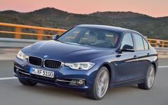 BMW 3シリーズ に新世代直6ターボの「340i」…326hpに強化 画像